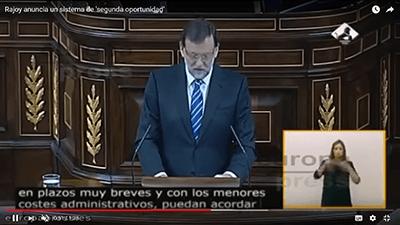 SISTEMA DE SEGUNDA OPORTUNIDAD