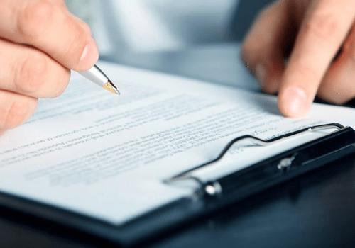 Bufete de abogados expertos en Derecho administrativo