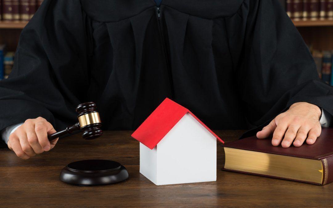 Finaliza el plazo para reclamar el depósito de una vivienda no entregada.
