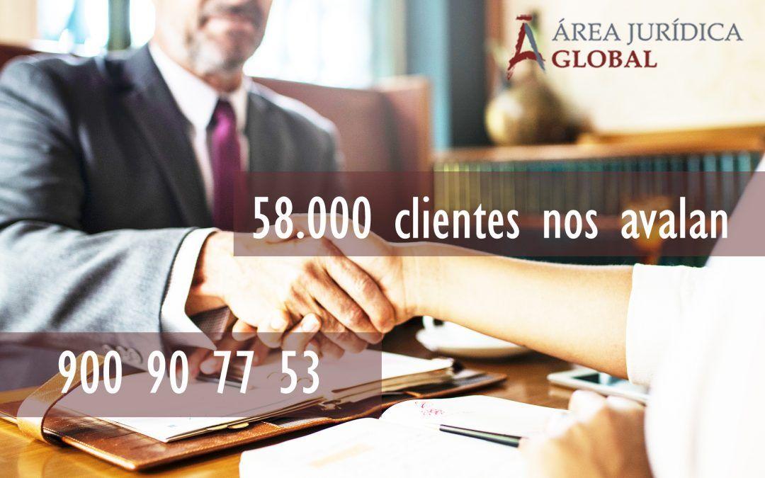 AREA JURIDICA GLOBAL – Servicios Jurídicos Globales.